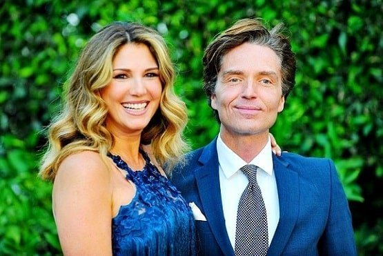 Richard Marx ditched Cynthia for Daisy Fuentes