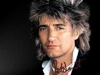 Rod Stewart – The Definitive Rod Stewart