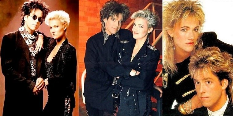The Look by Roxette