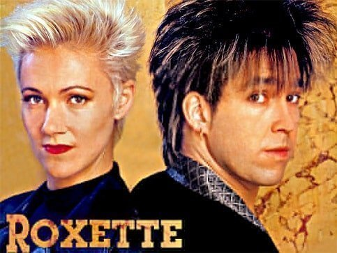 Roxette Must Have Been Love