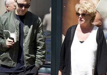 Only Sam Smiths mum cared for him