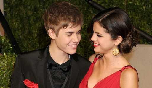Selena Gomez still very much in love with Justin Bieber