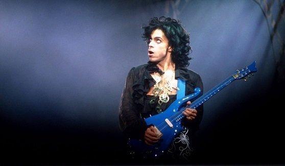 Last days of singer Prince