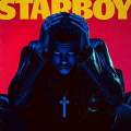 The Weeknd – Starboy [feat. Daft Punk] [Clean]