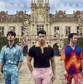 Sucker by Jonas Brothers streams on amazon music unlimited, apple music and spotify