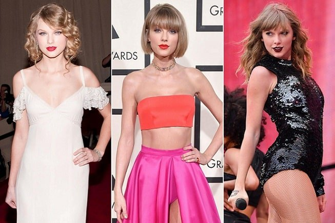 Cute Taylor Swift collection