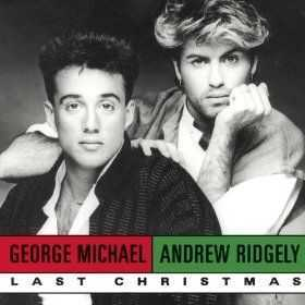 Last Christmas by Wham (from the album Music from the Edge of Heaven) streams on amazon music unlimited, spotify, tidal and apple music