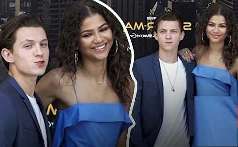 Zendaya has a secret boyfriend