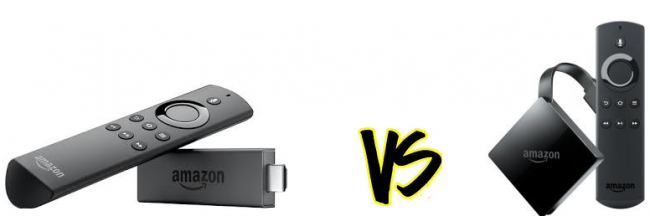 difference between amazon fire tv and amazon fire tv 4k