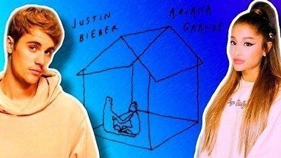 Stuck with U – Ariana Grande and Justin Bieber
