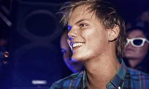 Hot looking Avicii