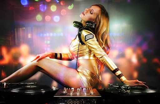 Most popular female DJs