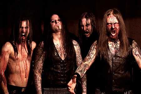 Stream satanic songs of Belphegor on apple music, deezer, spotify and google play.