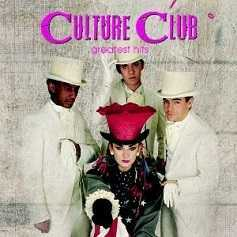 Stream Boy George & Culture Club - Greatest Hits on amazon music unlimited and apple music.