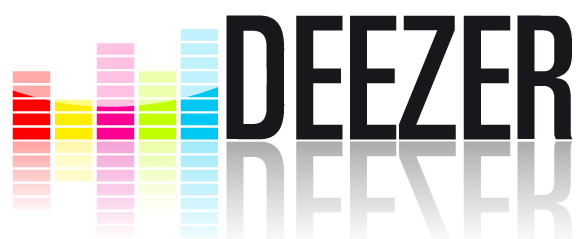 deezer music streaming service