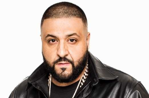 Hot pics of DJ Khaled