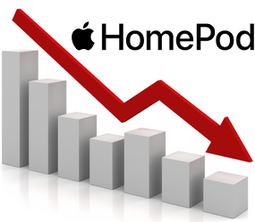 Is Apple Homepod a Failure?