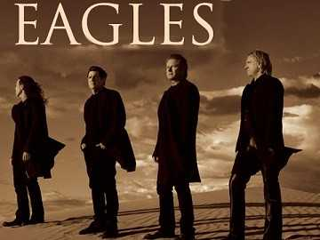 The Eagles are the greatest rock n roll band