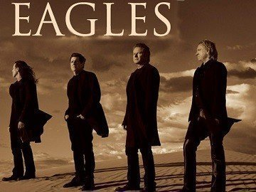 eagles greatest hits now on amazon prime music