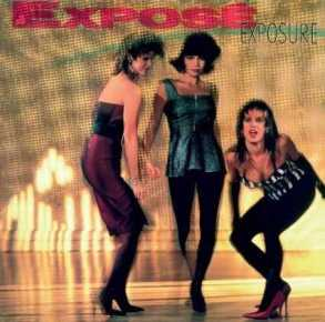Expose – Exposure: Deluxe Edition