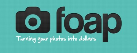 make money snapping photos - foap app