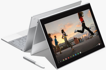 top 10 laptops of 2017 - google pixelbook