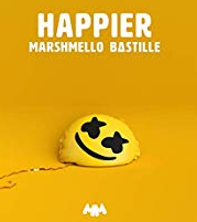 stream happier by marsh mellow on amazon music unlimited