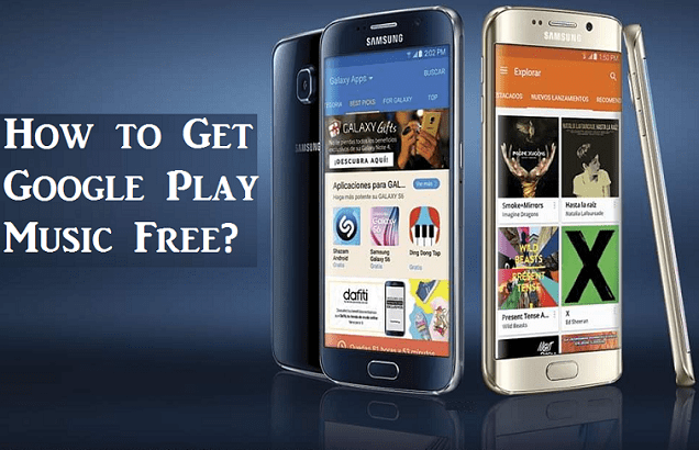 google play music premium subscription free