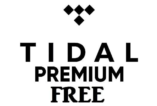 Tidal premium free