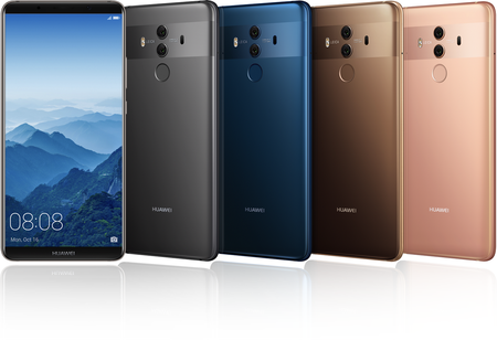 buy huawei mate 10 pro from amazon store