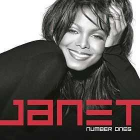 Janet Jackson – Number Ones