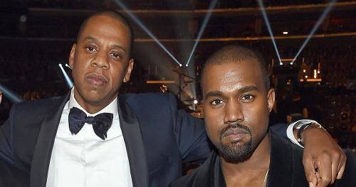 kanye west quits tidal music after payment dispute with jay z
