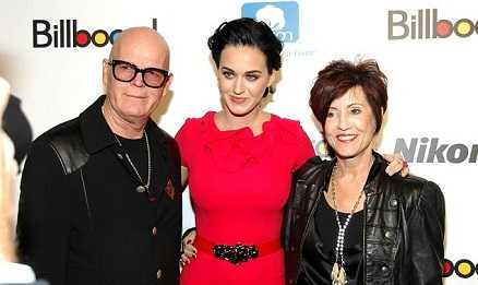 Katy Perrys father was a Pastor and a dope