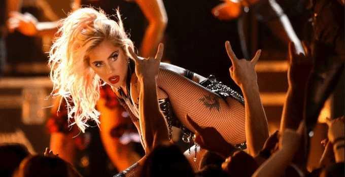 Lady Gaga hot pics