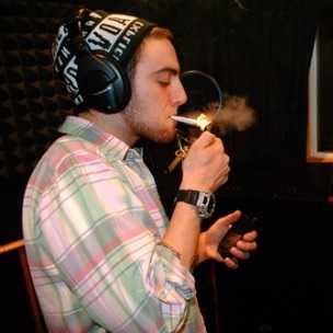 Mac Miller overdosed marijuana because of Ariana Pete Davidson relationship