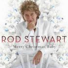 Rod Stewart – Merry Christmas, Baby