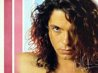 Alcohol and drug overdose behind Michael Hutchence suicide