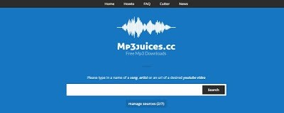 mp3juices download any song for free