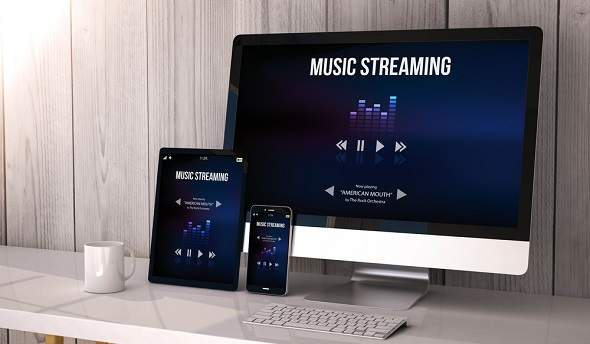 Internet Radio vs Online Music Streaming Services