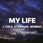 my.life – J.Cole, 21 Savage & Morray