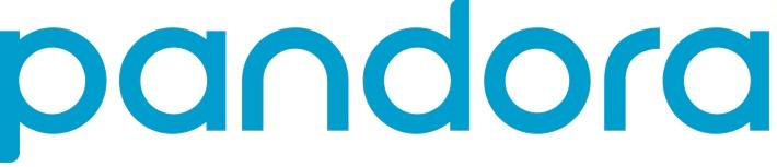 pandora online music streaming service