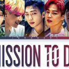 Permission to Dance – BTS