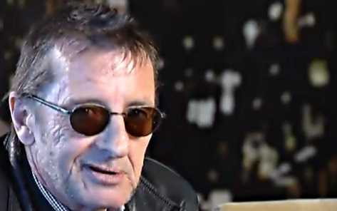 Phil Rudd was a notorious AC DC drummer