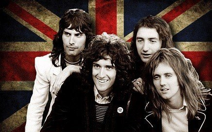 Queen's Bohemian Rhapsody (from Greatest Hits album) streams on amazon music unlimited, spotify, deezer and apple music