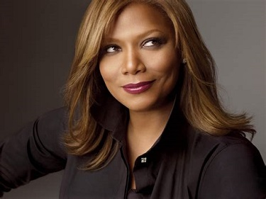 Queen Latifah is one of America's most respected lesbian celebrity.