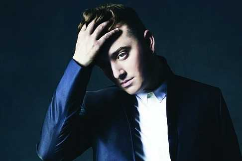 Sam Smith hates the word marriage