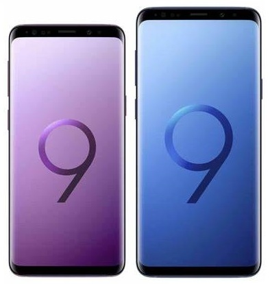 buy samsung galaxy s9 and s9 plus on amazon store