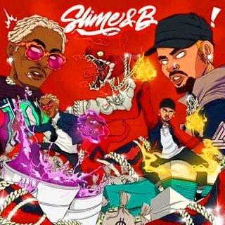 Go Crazy – Chris Brown and Young Thug