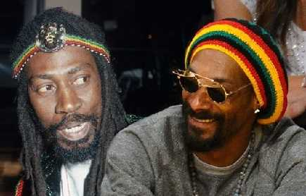 Snoop Dogg believes in Rastafarianism