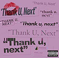 thank u next ariana grande streams on amazon music unlimited